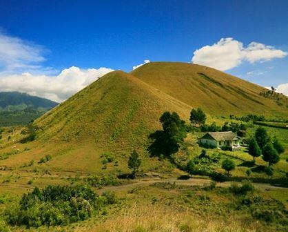 Panduan Liburan Ke Wisata Kawah Wurung Di Bondowoso Jawa Timur