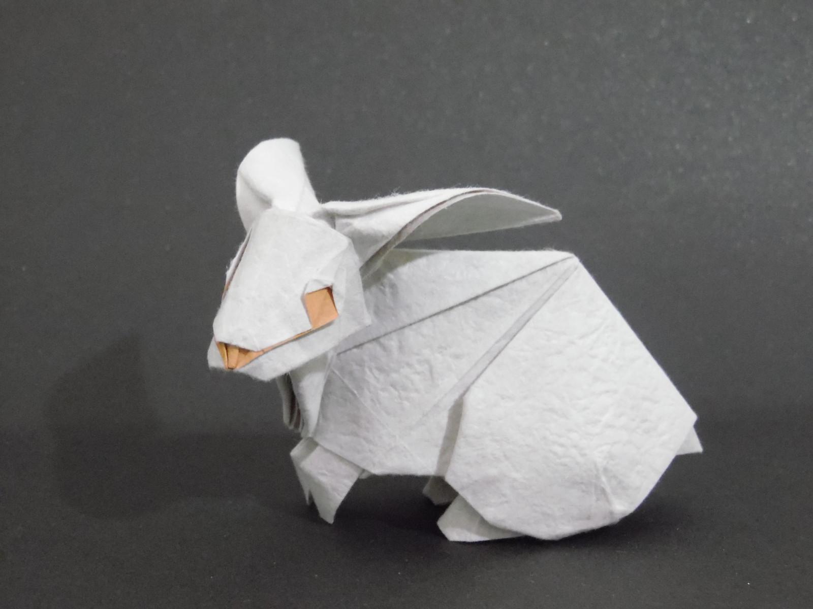 Rabbit - Yoo Tae Yong