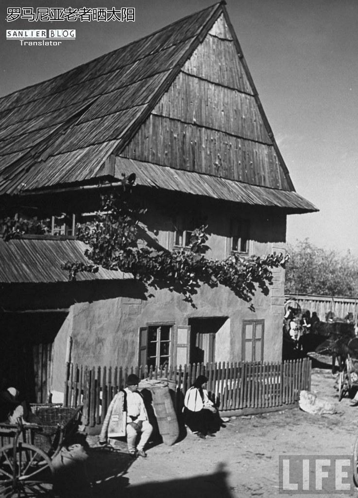 1938年罗马尼亚17