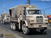 Man F8 DHA 22.361 / Ejército de Chile