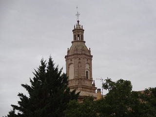 Romanesque Church Tower