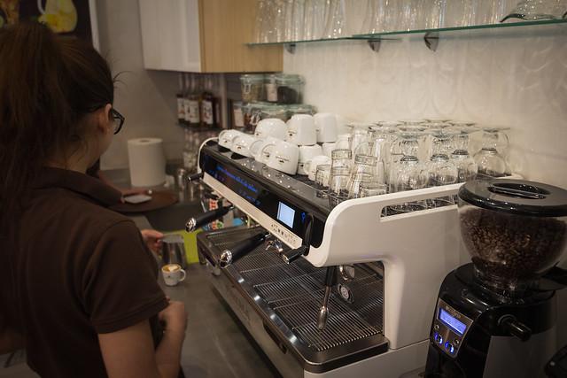 Małgosia CAfe - Mrągowo