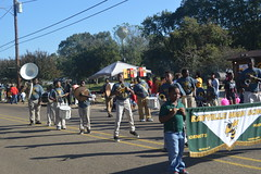 066 Rayville High School