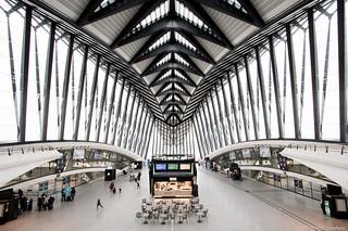 Lyon–Saint-Exupéry Airport