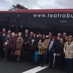 Visita cultural Teatro Bus