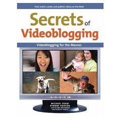 Secrets of Videoblogging | by David Lee King