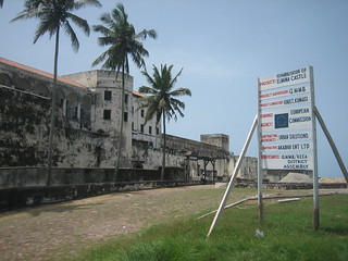 EU supported rehabilitation of Elmina | by Erik Cleves Kristensen