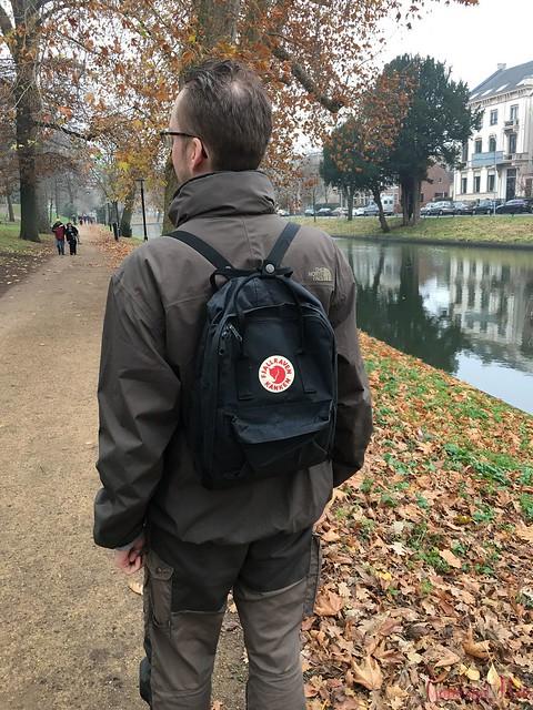 Review Fjällräven Kånken Backpack @BureauDirect @Fjallraven_Swe 18