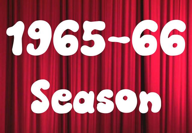 1965-66 Season