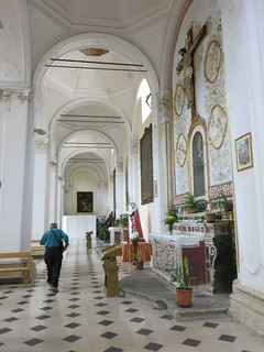 Chiesa San Carlo, Noto