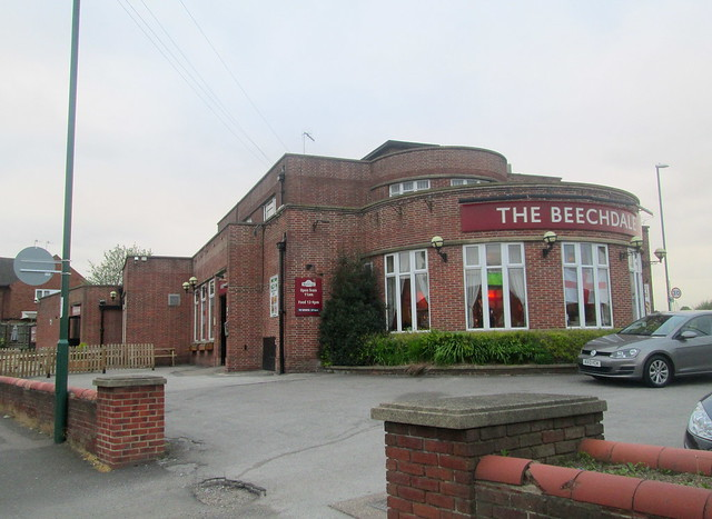 The Beechdale