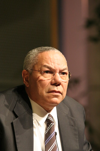 Gen. Colin Powell | by Charles Haynes