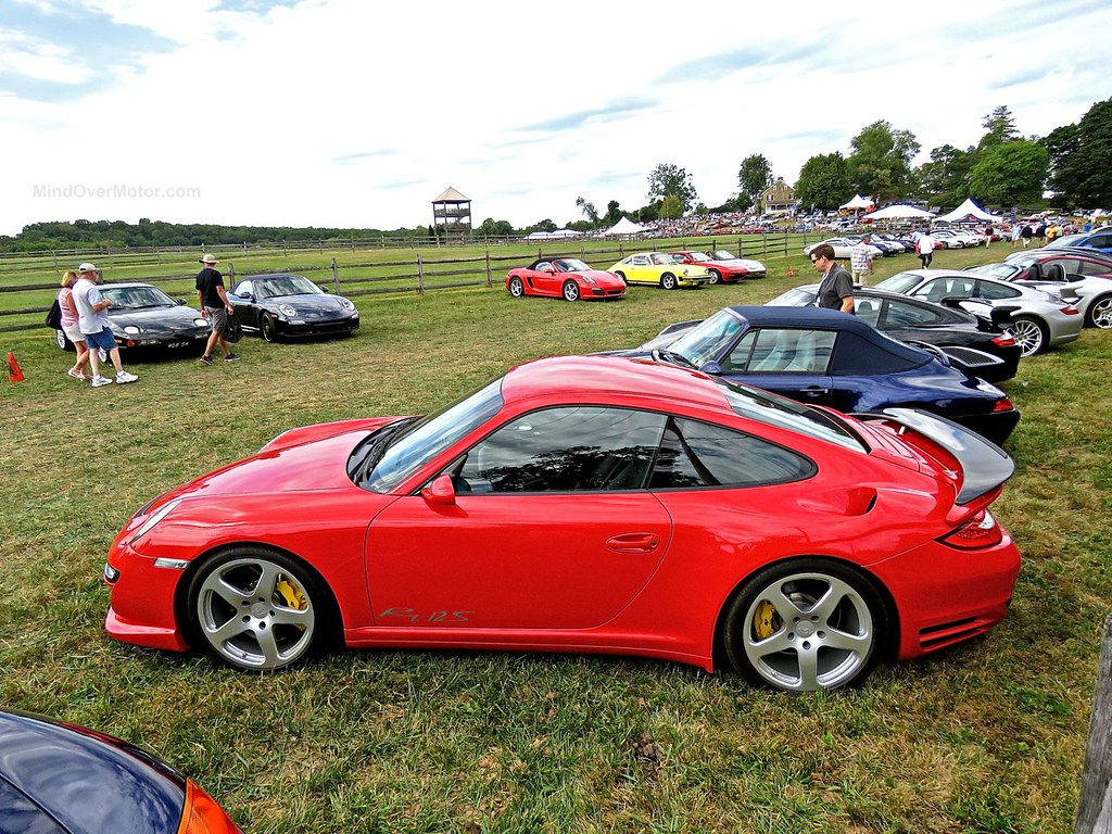 RUF RT12 S Radnor Hunt 6