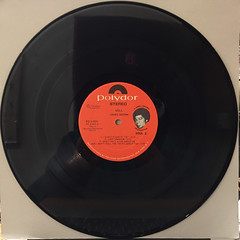 JAMES BROWN:HELL(RECORD SIDE-C)