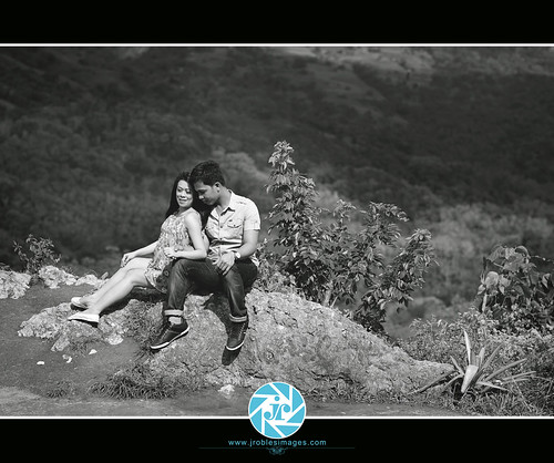 E Session │ Bryan + Emma