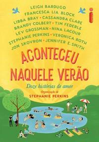8- Aconteceu Naquele Verão - Stephanie Perkins
