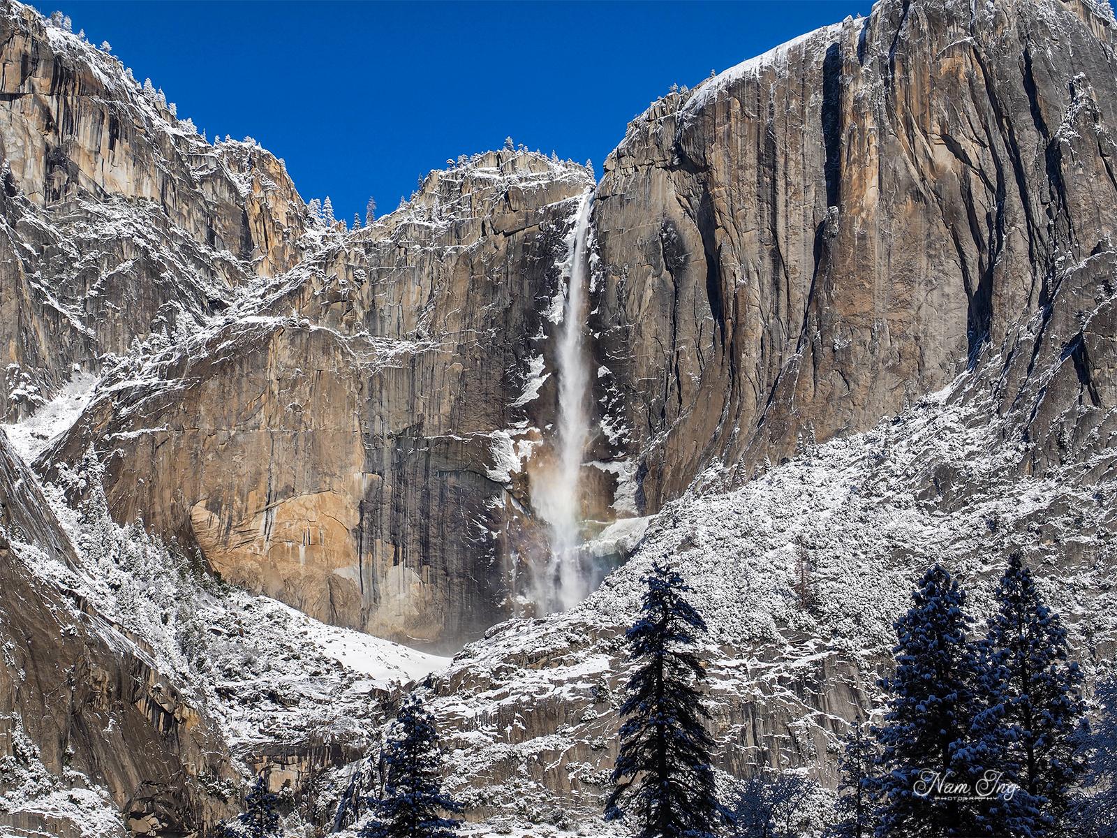 Noël au Yosemite 31749417802_08c13a8d68_h