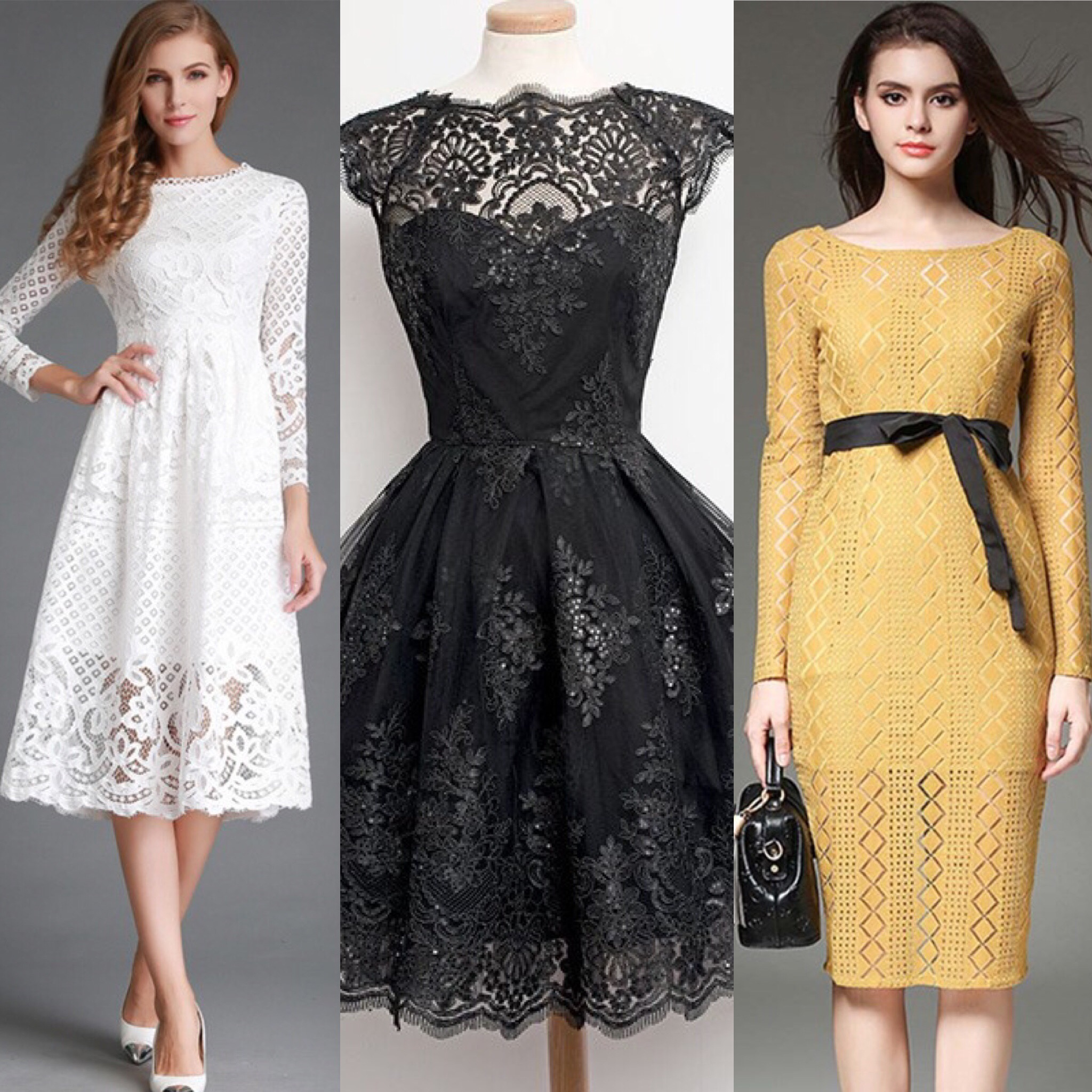 ADVERTORIAL: NEW YEAR'S EVE STYLE WITH ERICDRESS.
