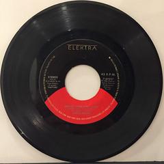 ANITA BAKER:SWEET LOVE(RECORD SIDE-B)