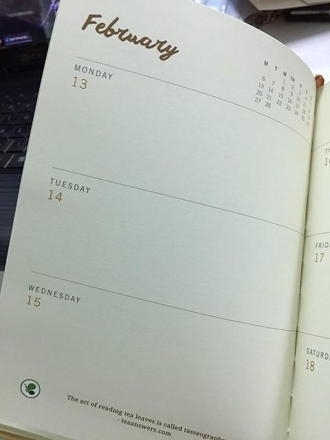 2017 Serenitea Diary