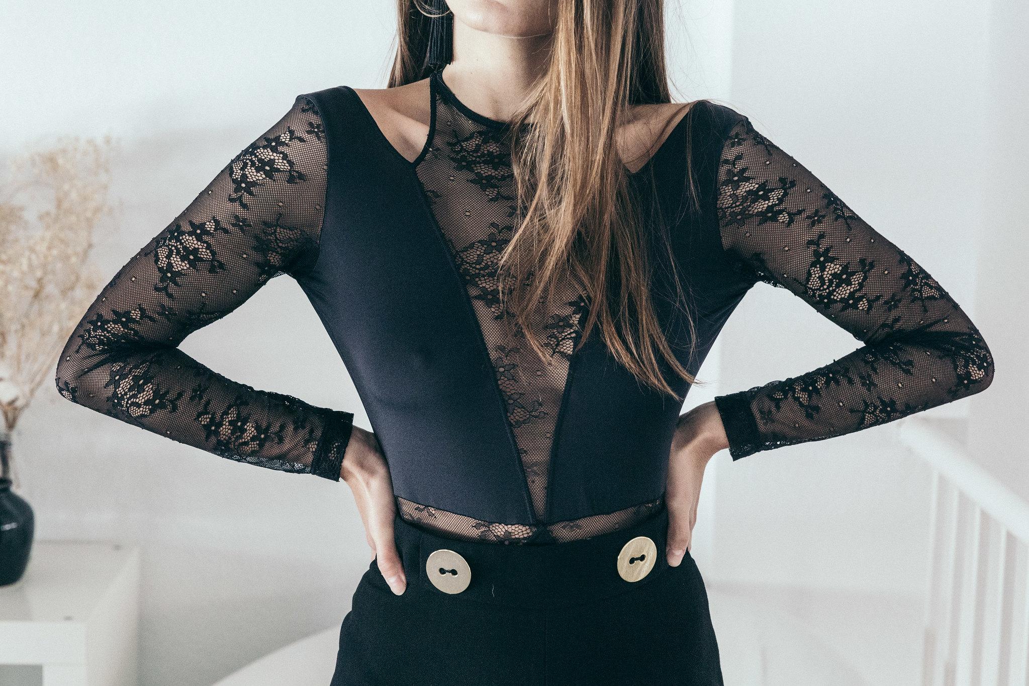 Jessie Chanes - Seams for a desire - WS - Women'secret -19