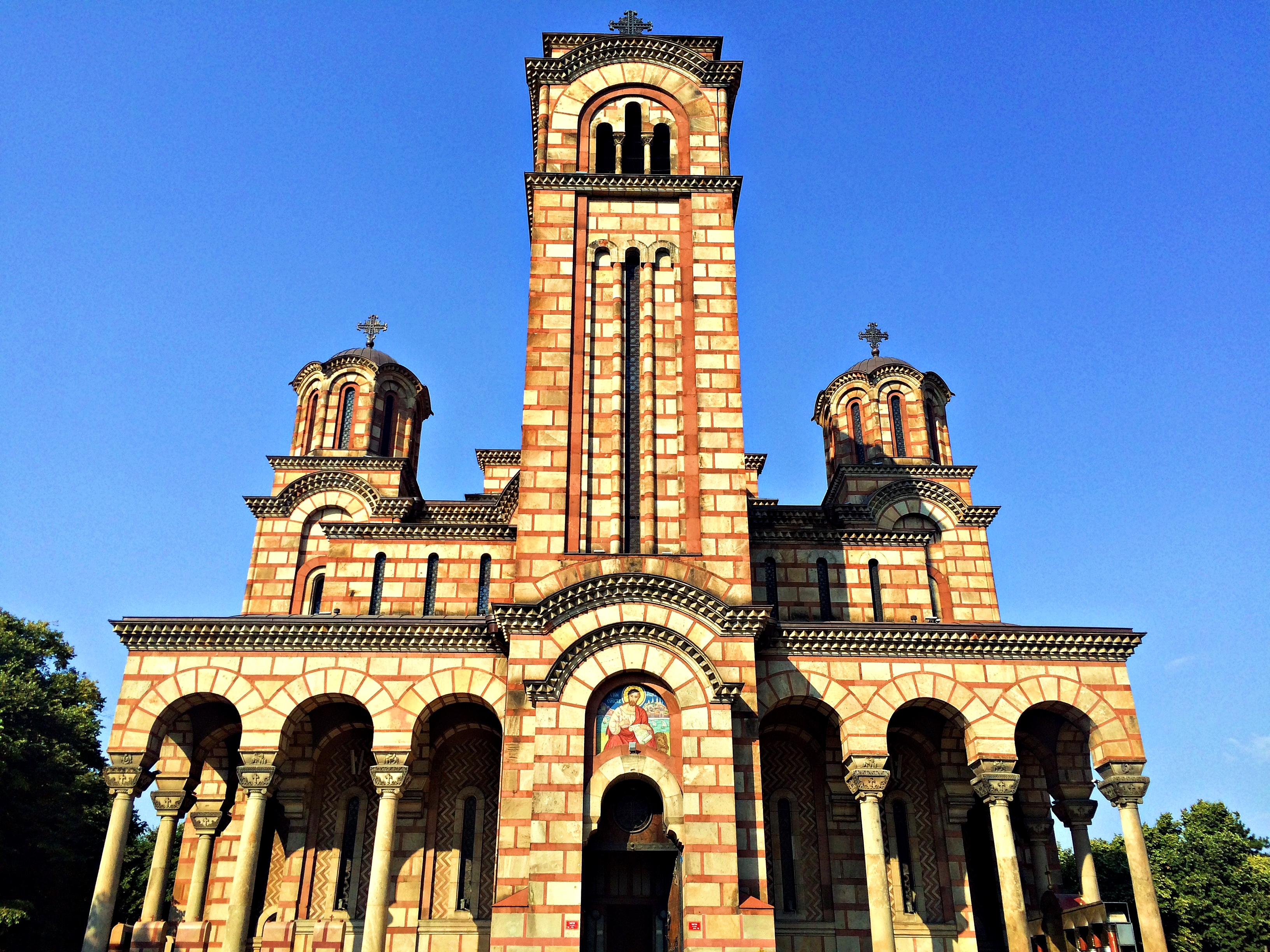 15_St. Mark's Church, Belgrade