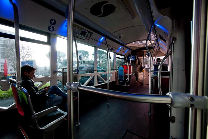 chronoplus bus A2