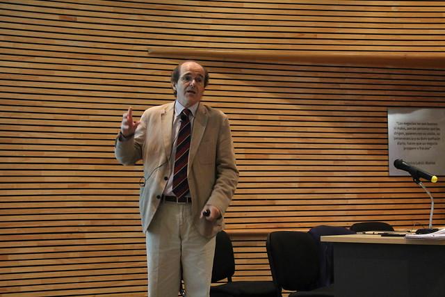 Seminario Fortaleciendo la sociedad civil: El rol de los Incentivos tributarios