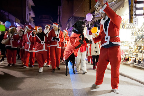 «Santa Run Drama» st?? ??e????p??? 23-12-2016