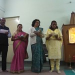 Geeta Jayanti Celebration at Nagpur
