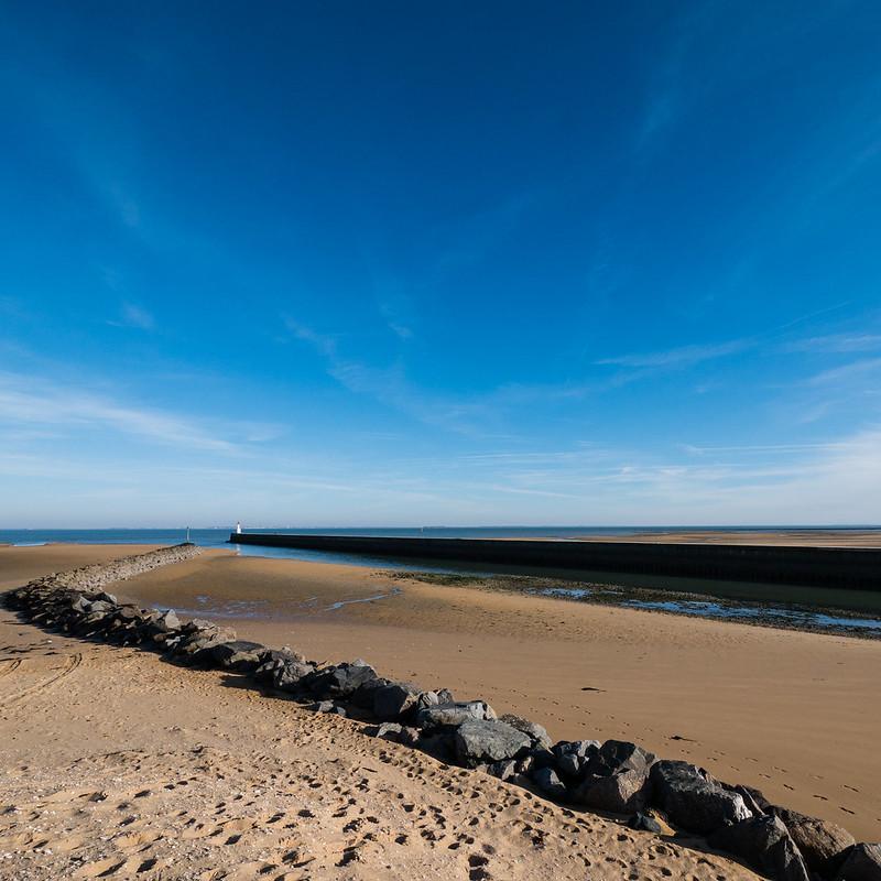 Les plages d'Oléron, à l'ultra grand angle 30662355754_2110ea7c3e_c