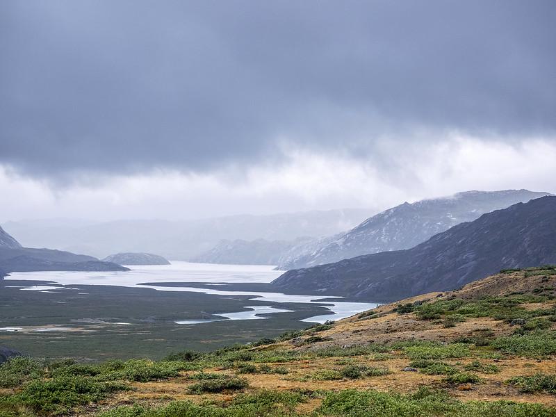 Maligiaq Fjord II