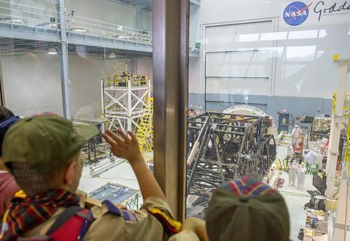 Explore @ NASAGoddard