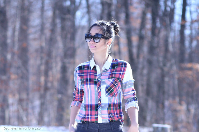 PlaidShirtUnder25_SydneysFashionDiary