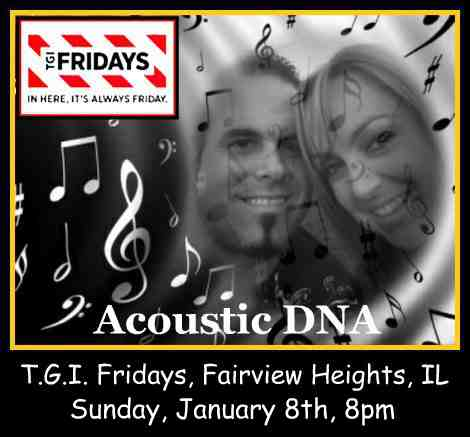 Acoustic DNA 1-8-17