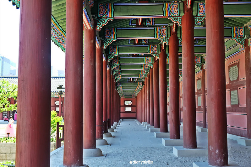 gyeongbokgung palace 6