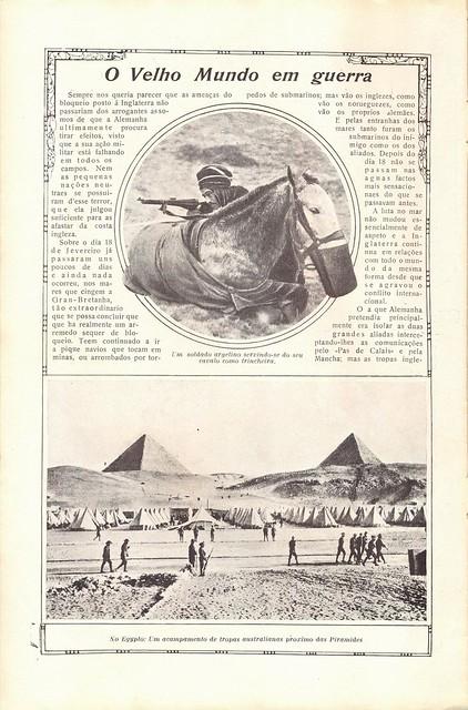 Ilustração Portugueza, nº472, 1915 - 13