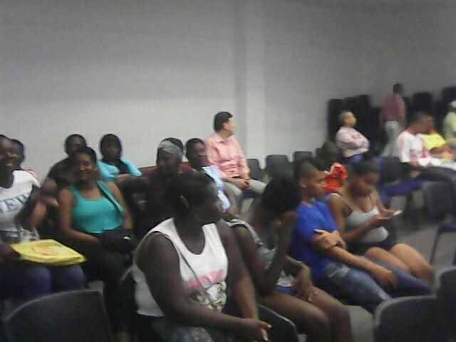 2016-06-12 Visita a Alto Puerto Isaac