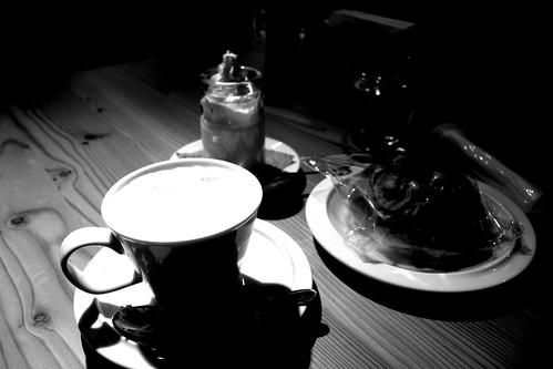 'bi-yell cafe', Biei on JAN 07, 2017 (2)