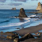 Una playa que marca la excelencia