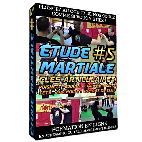 etude martiale5.2