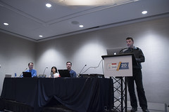 Alan Bateman, Alex Buckley, Mandy Chung and Mark Reinhold, CON5107 Prepare for JDK 9, JavaOne 2015 San Francisco