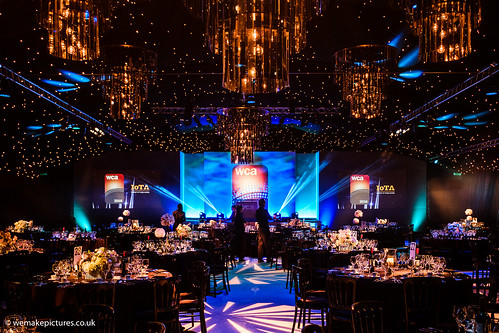 20161129 WCA Awards