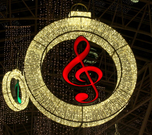 Opryland Christmas 2015: Musical lights