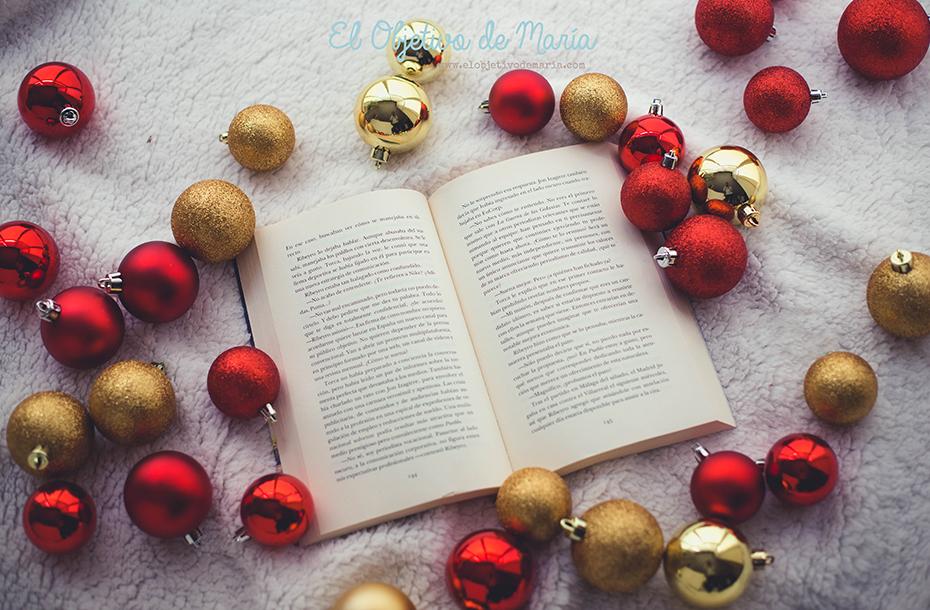Leer en Navidad