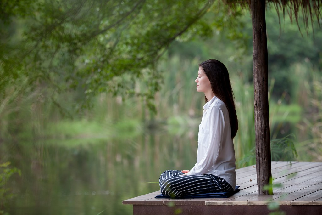 Cultivate Freedom From Stress and Trauma With Mindfulness-Based Stress Reduction