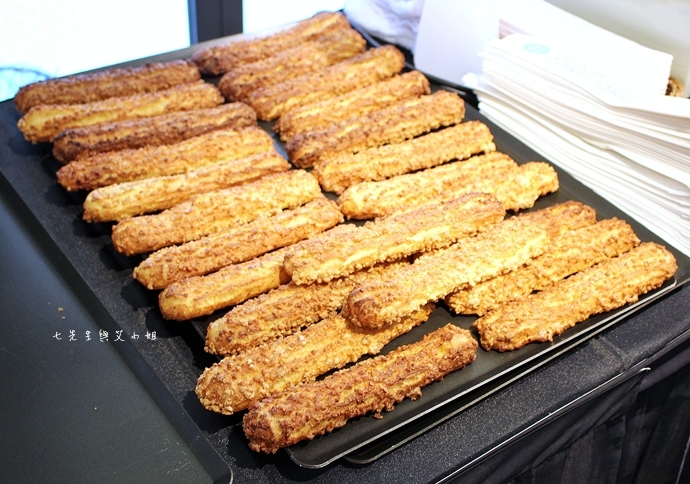 17 ZAKUZAKU 棒棒泡芙 日本人氣甜點 東京必吃