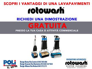 Poli ricambi roma punto vendita a verona for Pulizie domestiche palermo