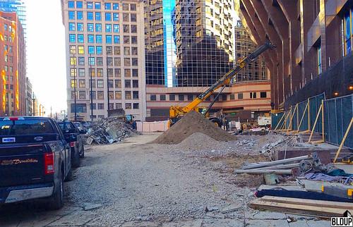 100 Federal Demolition