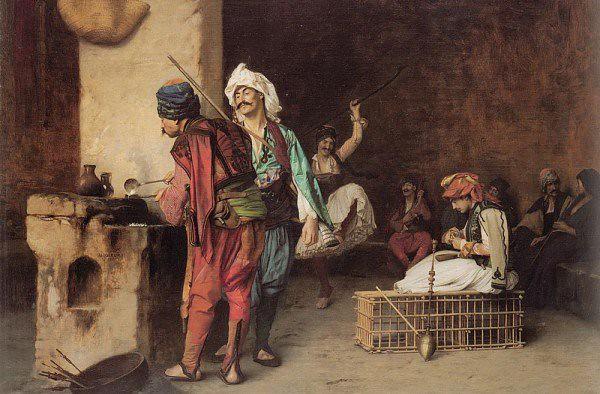 kahve ticareti osmanlı selânik